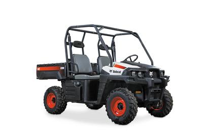 3450 Utility Vehicle